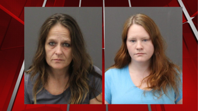 Ware police arrest two on drug charges