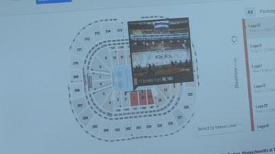 Tickets to Game 7 of Stanley Cup Finals cost $1,600 on average