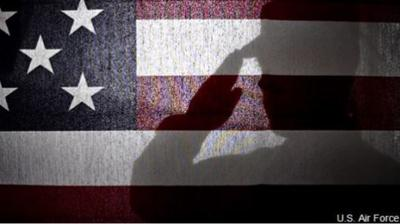 Veterans Day parades and ceremonies being held across western Mass.