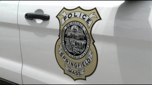 Springfield Police investigating afternoon shooting
