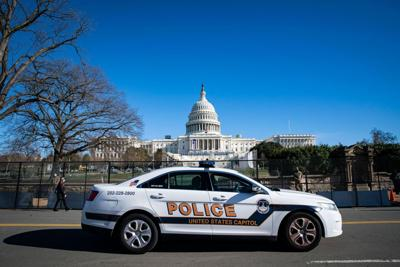 US Capitol Police officer who responded to Capitol riot dies while off-duty