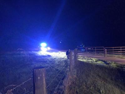 Maury County murder suicide