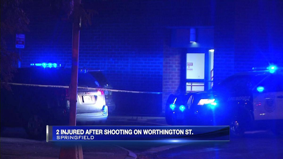 2 gunshot victims located, arrests made following shooting