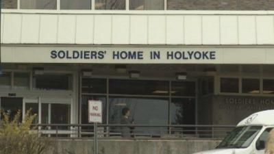 Soldiers' Home in Holyoke generic