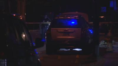 City leaders react to Springfield's fourth shooting in six-day span.