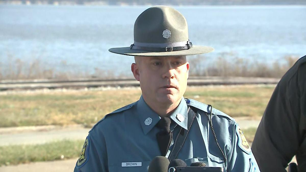 RAW: MSHP news conference on the discovery of the body of a missing St. Louis ballerina