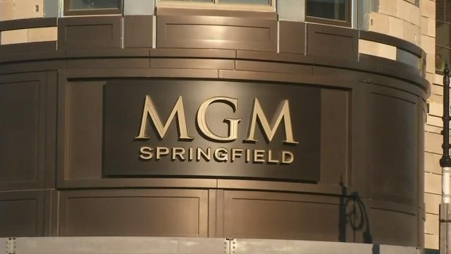 Surrounding towns get ready for MGM Springfield opening