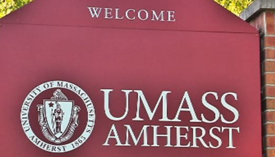 UMass Amherst receives backlash over response to Nazi poster