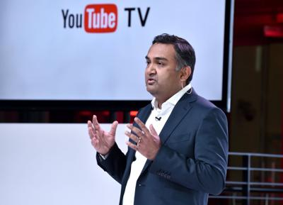 YouTube executive on criticism: 'We're always going to err on the side of protecting children'