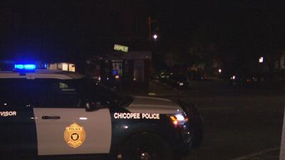 Chicopee officer-involved shooting 052219