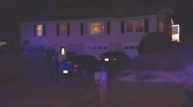 Man dead following double-shooting in Palmer, woman seriously injured