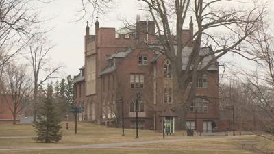 Mount Holyoke College official details reasoning behind shifting to remote learning.