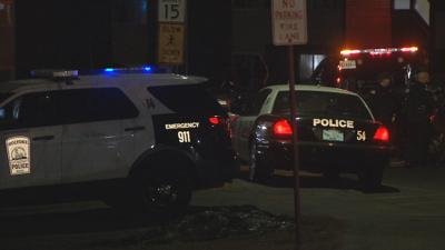 Police: fifth shooting reported in Holyoke in three-day span.