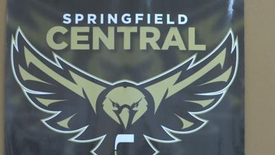 Central High School football gearing up for playoff run.