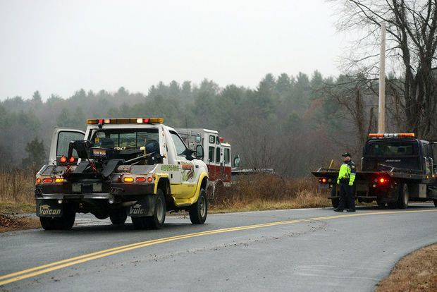 Police identify 23-year-old Westfield man killed in car accident