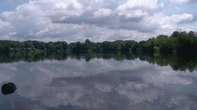 Local group determined to keep Loon Pond clean.