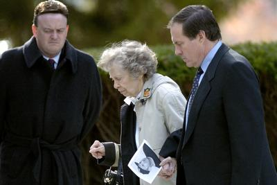 Obit Belichick Mother