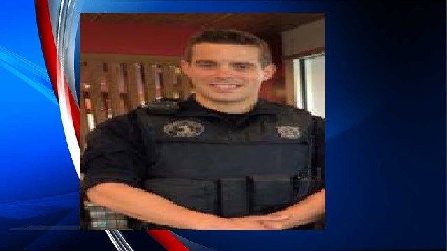 Yarmouth K9 Officer shot and killed while serving warrant