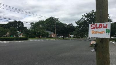 Springfield crossing guard killed after being hit by car