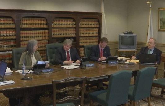 Wilbraham Board of Selectmen announce new town administrator