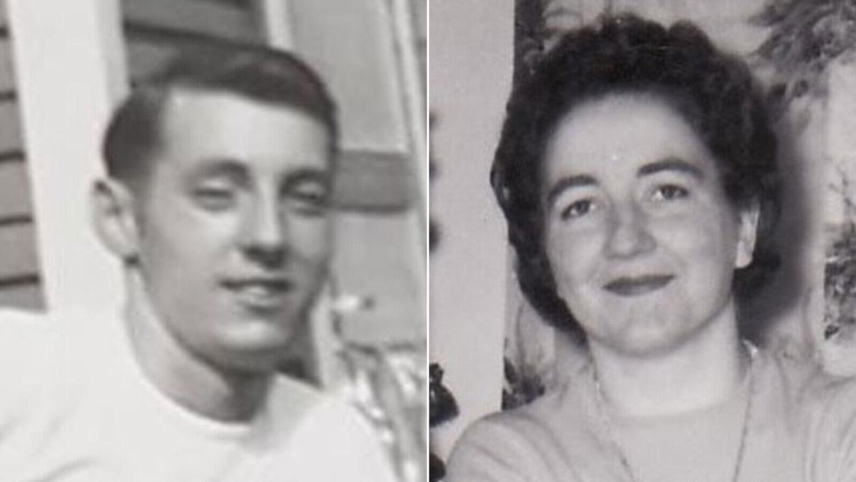 'An unimaginable love story': High school sweethearts reunite and marry after nearly 70 years apart