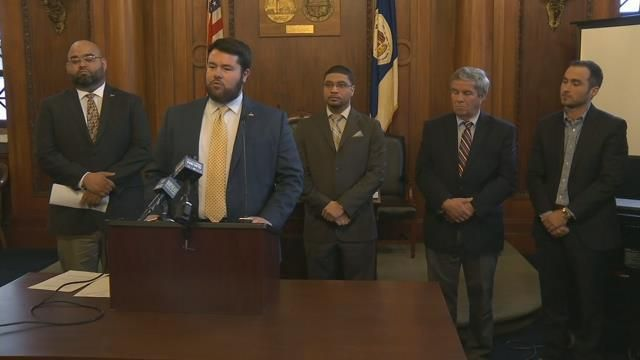 Springfield city councilors announce plan supporting church sanctuary