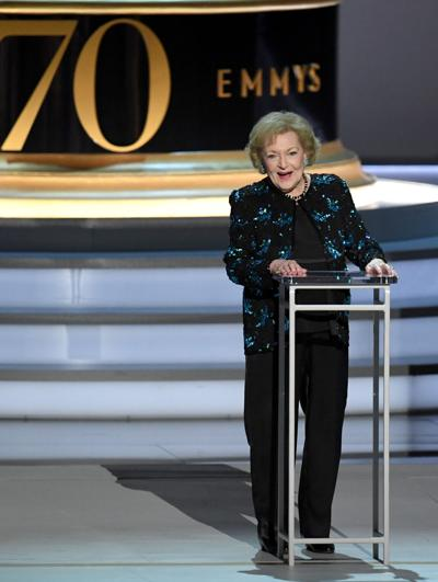 How Betty White is celebrating her 99th birthday in quarantine