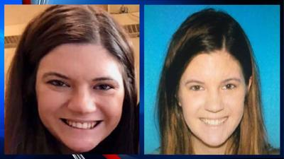 Westfield Police asking for public's help in locating missing 28-year-old woman.