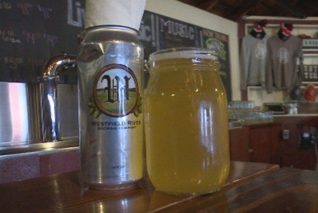 Western Mass Brews: Westfield River Brewing Company