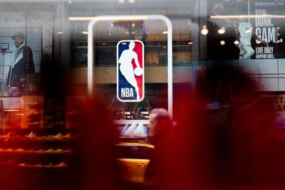 NBA and players union to paint 'Black Lives Matter' on courts in Orlando when season resumes, source says