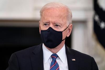 Biden set to announce he's moving deadline for all US adults to be eligible for Covid vaccine to April 19