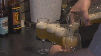 'Western Mass Beer Week' begins today!