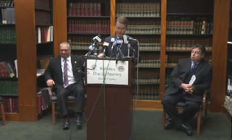 Family, friends of Jo Ringer upset with timing of D.A.'s announcement