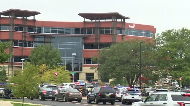 Wisconsin workplace shooting: dispatch audio, witnesses