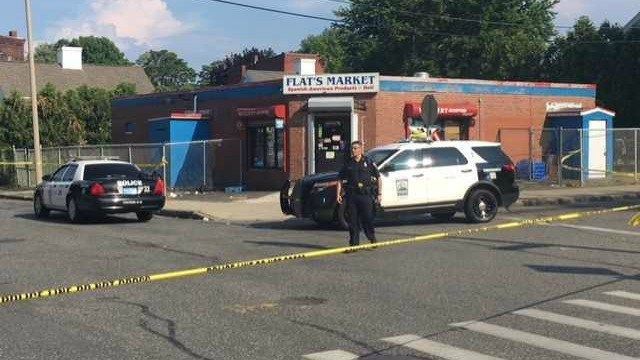 A Full Investigation Needed In Holyoke >> Investigation Continues Into Holyoke Shooting News