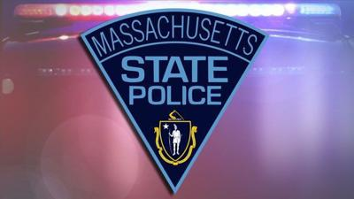 Mass State Police patch generic 062419