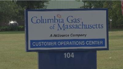 Columbia Gas Springfield sign generic 092018