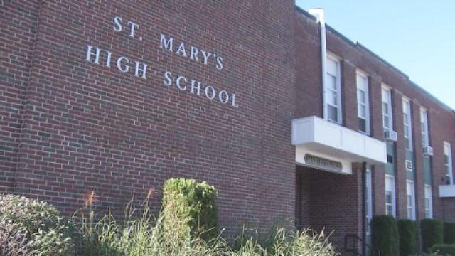 Parents, students continue to fight in order to keep St. Mary's High School open