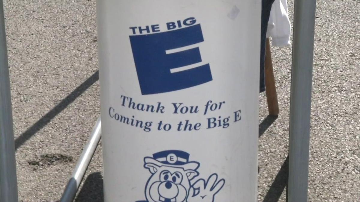 Lia Surprise Squad helps fairgoers with the cost of The Big E