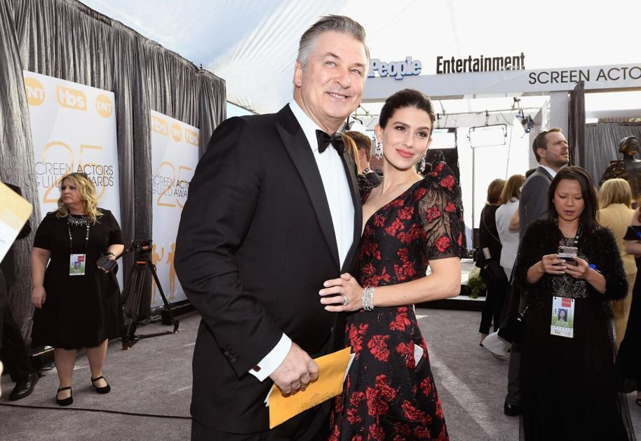 Hilaria and Alec Baldwin welcome new baby | General ...