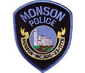 Monson police arrest woman on prostitution charges