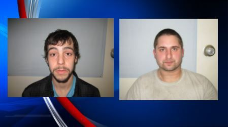Police: 2 Ware men arrested for transporting heroin and more