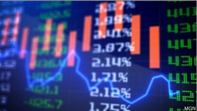 Financial planners address concerns after stock market drops.