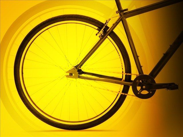 Bicyclist seriously injured after crashing into vehicle in Northampton