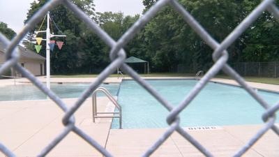 West Springfield town pool 062521