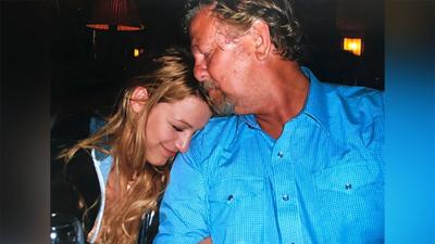 Blake Lively pays tribute to her father, actor Ernie Lively, following his death
