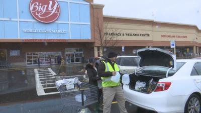 Kindness Counts: how small acts can make a big difference for grocery store employees.