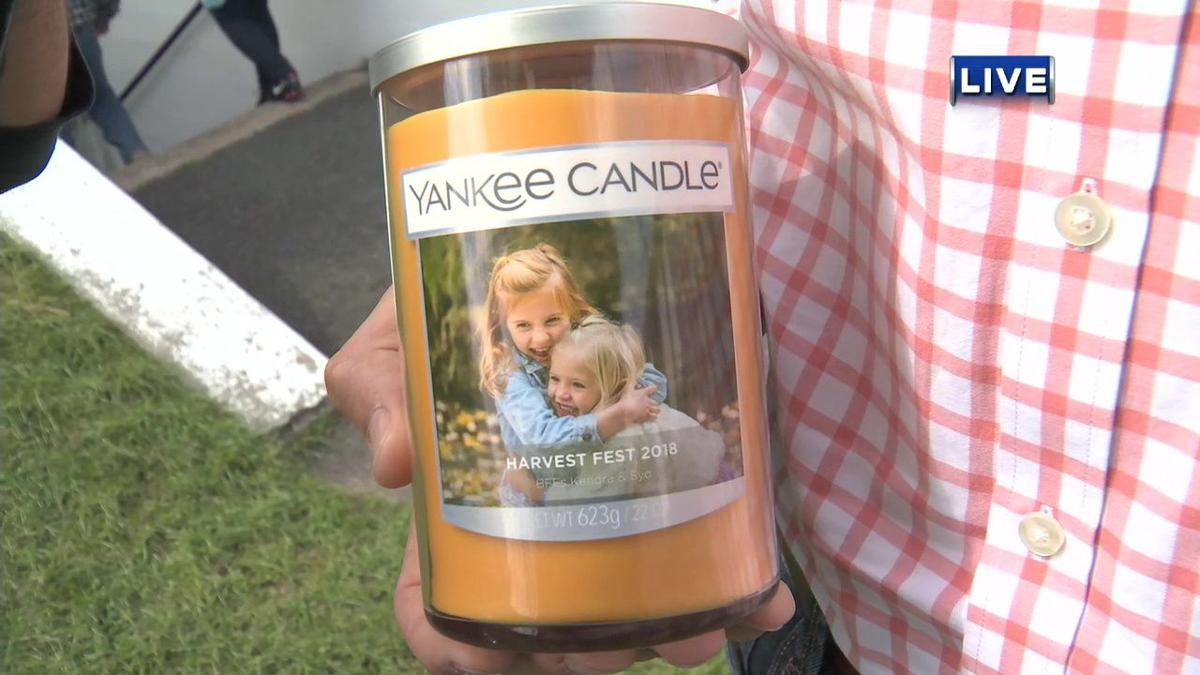 Yankee Candle among several Mass. businesses featured at The Big E