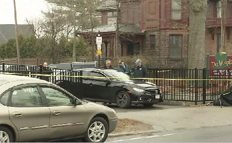 Police investigating homicide on Maple St. in Springfield