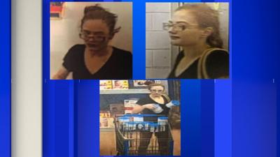 Sturbridge PD asking for public's help in identifying pair of women wanted for questioning.